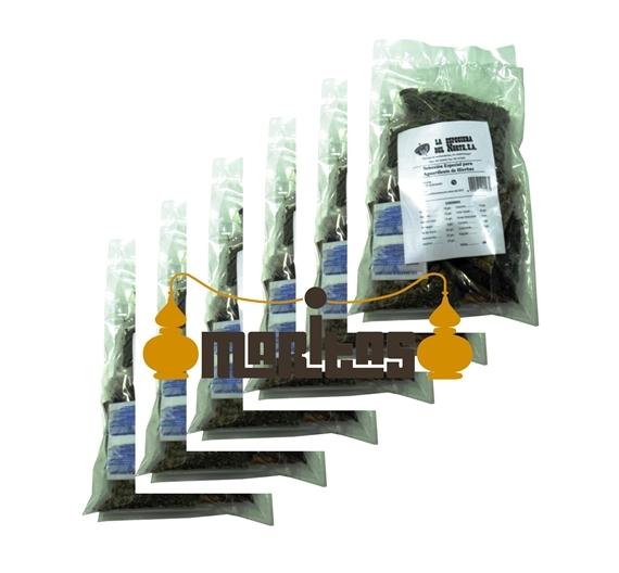 Selección de Hierbas Aromáticas 100 g