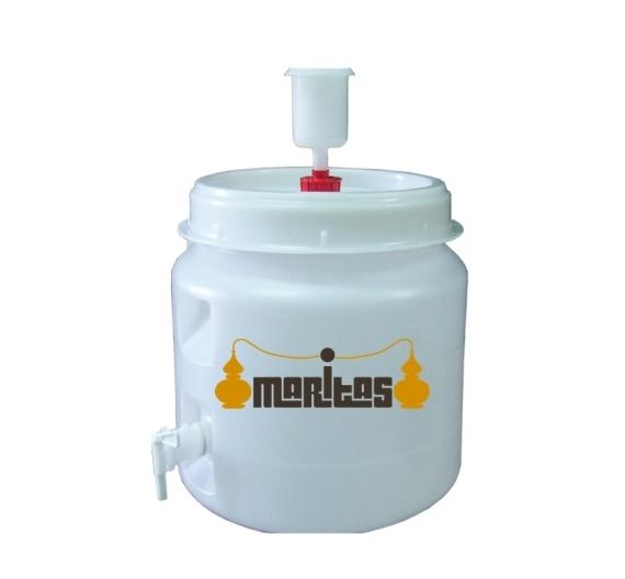 Bidón de Fermentación 30 litros