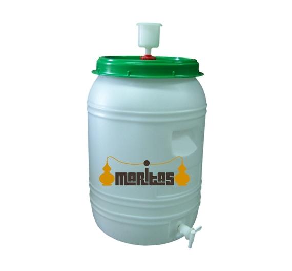 Bidón de Fermentación 60 litros