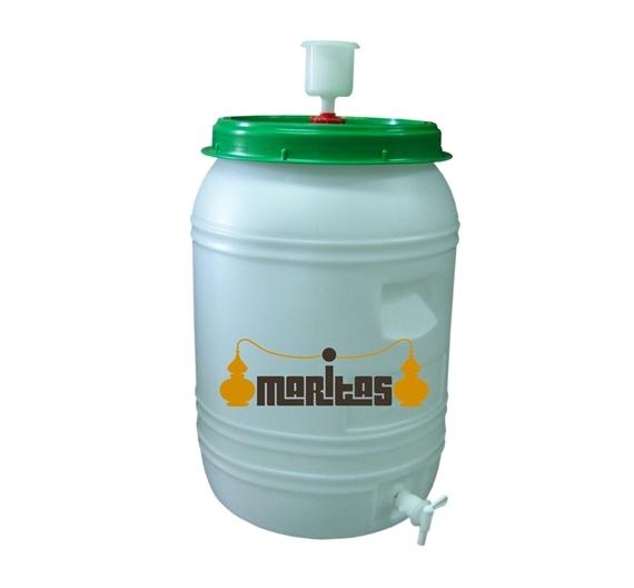 Bidón de Fermentación 120 litros