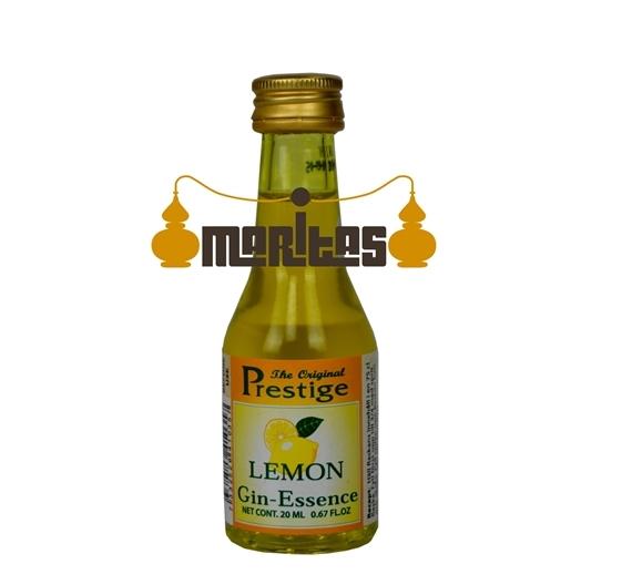 Gin Limón