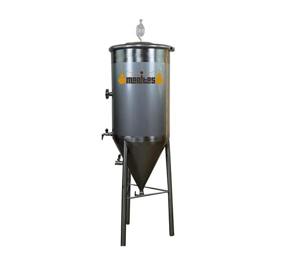 Fermentador Básico 50 litros