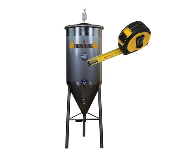 Fermentador Básico 100 litros