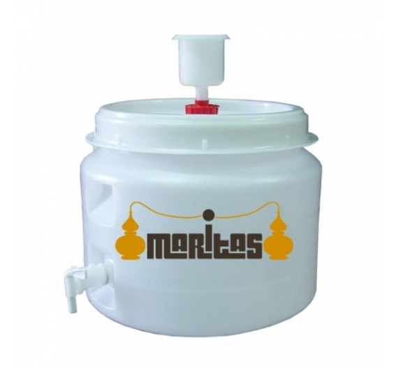 Pack fermentación 25 litros