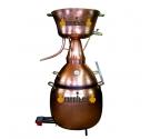 Alquitara Al Vapor 50 litros