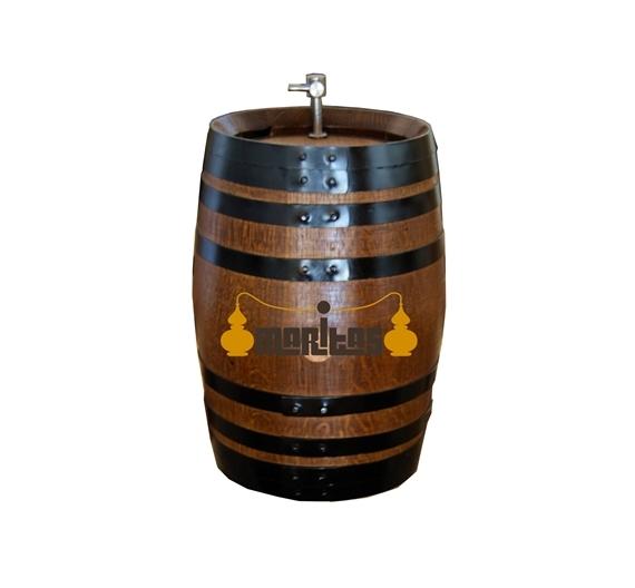 Barril de Roble 4 litros