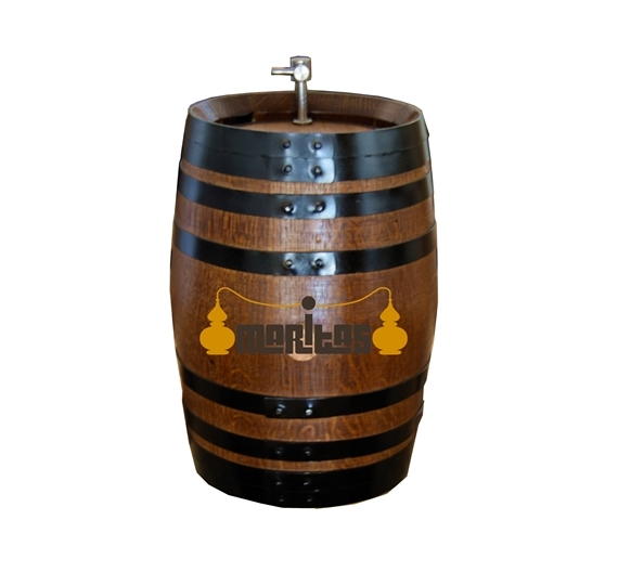 Barril de Roble 8 litros