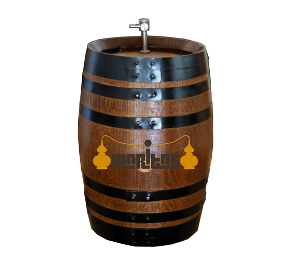 Barril de Roble 16 litros