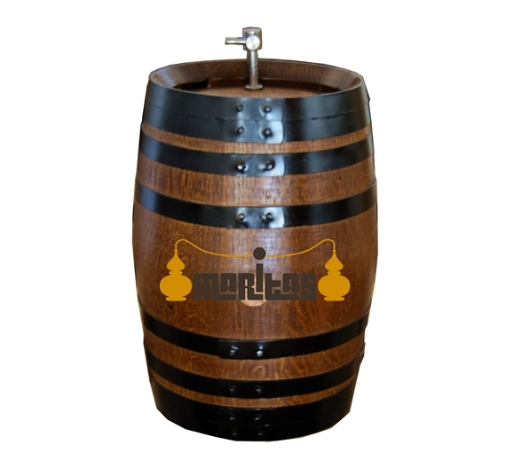 Barril de Roble 32 litros