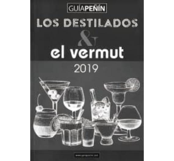 Los destilados y el vertmut