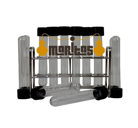 Pack de 10 Botes Cuenta - Gotas 15 ml