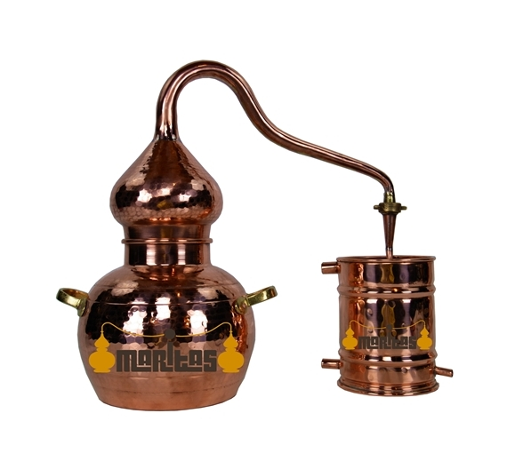 Alambique Clásico 3 litros
